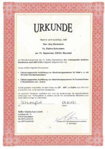 2000.04.10 Gensmann Jörg SyBra Objektschutz Brandschutz Kopie