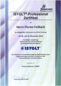 2013.11.29 Feilbach Seebacher ISYGLT